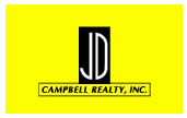 jd campbell realty logo